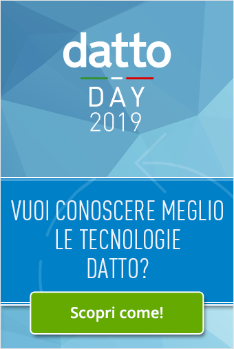 Datto Day 2019
