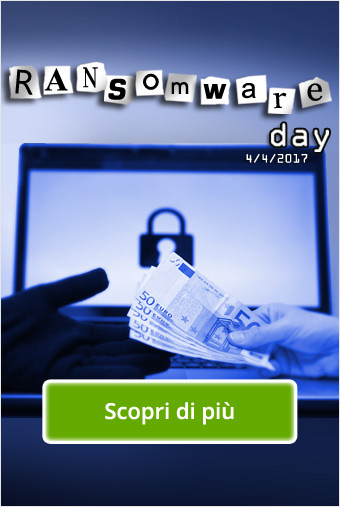 Ransomware Day 2017