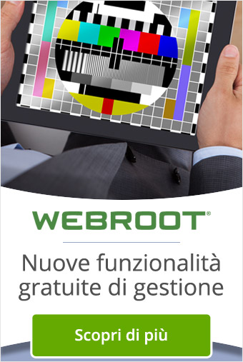 Web TV API Webroot