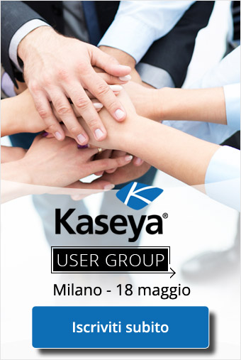 Kaseya User Group 2017