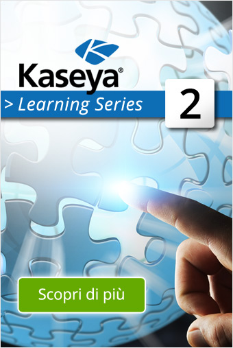 Webinar kaseya learning series 2