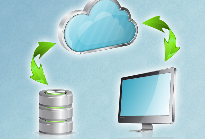 Hybrid Cloud backup, cos